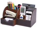 Desk Organizer Icon