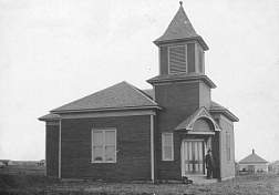 Elk City Church