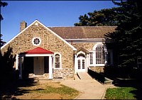 Germantown Meetinghouse